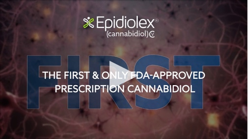 Watch a Video on Epidiolex's Mechanism of Action